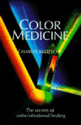 Color Medicine By Klotsche, Charles